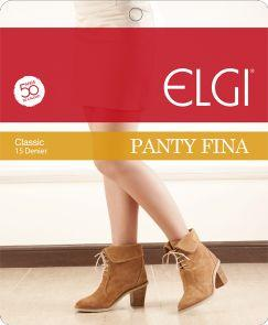 ELGI CAN CAN NYLON TALLE 4
